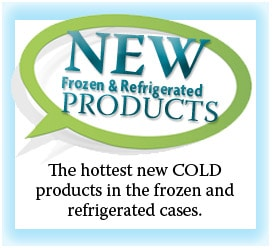 FR Buyer New products <em>Frozen & Refrigerated Buyer</em> magazine