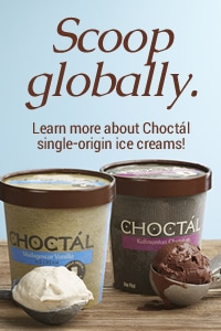 Choctal Ice Cream