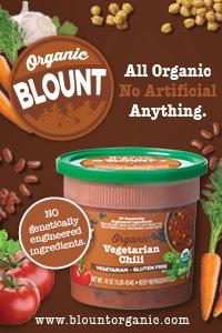 Blount soups