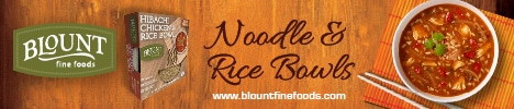 Blount Organics