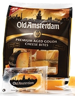 Snack-Size Imported Cheeses - FRBuyer com