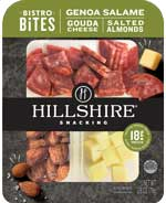 On-the-Go Meat & Cheese Snacks