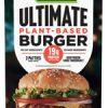 Plant-Based-Burgers